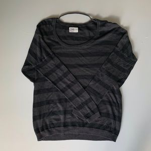 Volcom Striped Long Sleeve